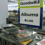 Photo taken at Goodwill by Michael J. on 9/23/2012