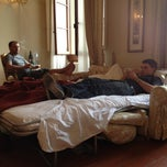Photo taken at Residence Palazzo dei Ciompi Florence by Denis K. on 6/29/2013