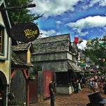 Photo taken at Michigan Renaissance Festival by Jason L. on 9/3/2013