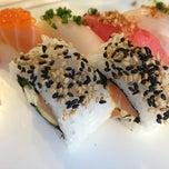 Photo taken at Akki Sushi by Agnes M. on 6/6/2013
