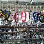Photo taken at huat cushion shop by Fadzli H. on 9/17/2012