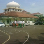 Photo taken at SD Al-Azhar Serang by Aan M. on 7/17/2013