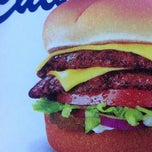 Photo taken at Culver's by Kimberly C. on 1/31/2013