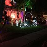 Photo taken at Loop Of Lights by Melanie on 1/2/2015