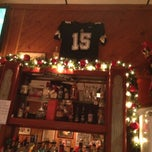 Photo taken at coach & cleater's Timeout sports bar and grill by Whitney M. on 12/27/2013