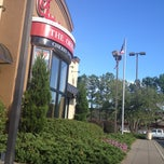 Photo taken at Chick-fil-A by SooFab on 9/30/2013