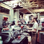 Photo taken at Four Barrel Coffee by Evonne W. on 4/6/2013