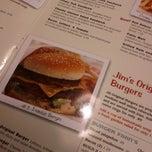 Photo taken at Jim's Restaurant by MissTammy Nunez on 10/6/2012