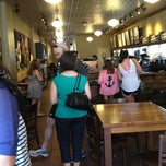 Photo taken at Starbucks by Julio I. on 6/20/2013
