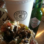 Photo taken at Chipotle Mexican Grill by Jason L. on 7/20/2013