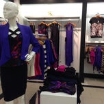 Photo taken at Bebe by Sheila V. on 9/22/2013