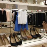 Photo taken at Dillard's by Jonathan T. on 4/16/2014