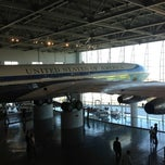 Photo taken at Ronald Reagan Presidential Library and Museum by Dan-i-er on 3/23/2013