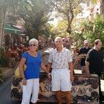 Photo taken at Historic Spanish Village by DJ Amanda, P. on 2/23/2015