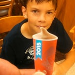 Photo taken at Wendy's by Curtis on 3/21/2015