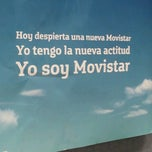 Photo taken at Centro De Atencion A Cliente Movistar by Sujheil C. on 10/29/2012