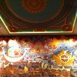 Photo taken at Four Seasons Hotel Bangkok by Taejoon K. on 12/20/2012