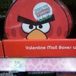 Photo taken at Walgreens by Julia E. on 1/16/2013