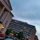 Photo taken at Washington, D.C. by Gina W. on 5/28/2015