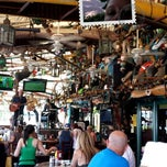 Photo taken at Briny Riverfront Irish Pub by Diane C. on 6/16/2013