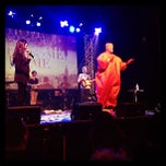 Photo taken at Hillsong NYC by Jackie S. on 2/25/2013