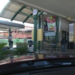 Photo taken at SONIC Drive In by Kim H. on 7/5/2013