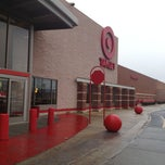 Photo taken at Target by Montine C. on 1/14/2013