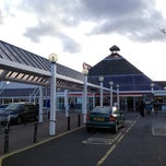 Photo taken at Tesco by Paul H. on 11/3/2012