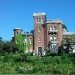 Photo taken at Litchfield Villa - Prospect Park by Kelly A. on 6/29/2013