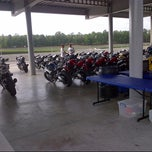 Photo taken at Barber Motorsports Park by Vito G. on 6/1/2013
