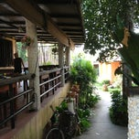 Photo taken at Floraville Resort Phuket by Larisa V. on 1/20/2013