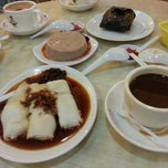 Photo taken at Kopitiam by Joanne T. on 8/17/2013