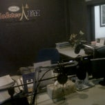 Photo taken at Sejahtera 106.9 FM by carlo j. on 1/21/2013