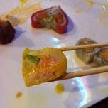 Photo taken at Katana Sushi by *pauline* on 5/27/2014