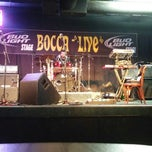 Photo taken at Bocca Billiards by Andrew on 10/18/2014