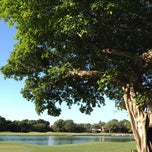 Photo taken at Campo de Golf Playacar by robertoavila.com on 11/1/2012