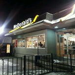 Photo taken at McDonald's by Jannx B. on 3/9/2013