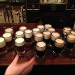 Photo taken at McSorley's Old Ale House by Matt M. on 12/26/2012