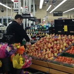 Photo taken at Cub Foods by Susan B. on 2/24/2013