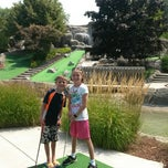 Photo taken at Challenge Golf by Beth L. on 8/7/2014
