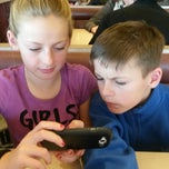 Photo taken at Great Lakes Family Restaurant by Beth L. on 11/16/2014