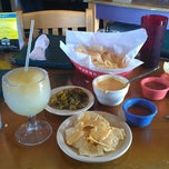 Photo taken at The Original Mexican Cafe by Chad O. on 5/25/2013