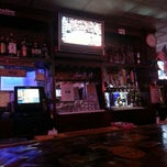 Photo taken at All Sports Sports Bar by Erik @ S. on 2/1/2013