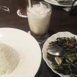 Photo taken at Ria Indonesian Delicacies by didirusl2474 on 12/1/2013