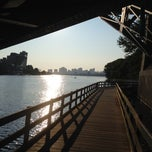 Photo taken at Running The Charles River by marcus L. on 7/23/2014
