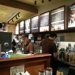 Photo taken at Caribou Coffee by Jonghyun C. on 12/31/2014