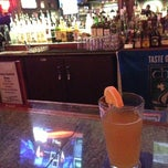 Photo taken at Mullen's Bar & Grill by Travis B. on 1/29/2013
