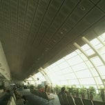 Photo taken at Jaipur International Airport by Nirav R. on 7/5/2013