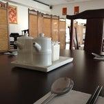 Photo taken at Ga Bin Korean Restaurant by Jahh D. on 6/8/2013