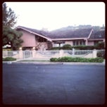 Photo taken at Brady Bunch House by Smoooth Dee on 5/19/2013